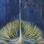 Életfa           Életfa tempera, vászon 2020 65x160 cm 280 000.-Ft