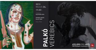 PALKÓ / VEREBICS