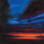 Sötét naplemente